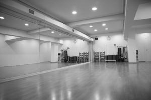 Sala flamenco
